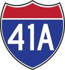 41A Self Sorage