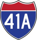 41A Self Sorage